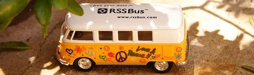 The RSSBus Bus